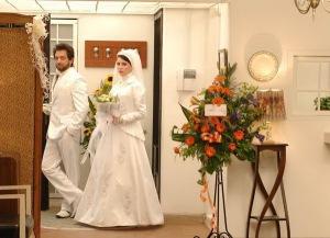عروسی بازیگران